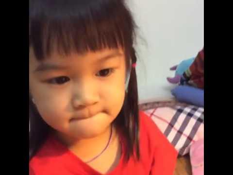 Dạy bà ngoại học Tiếng Anh | Học Tiếng Anh | Tiếng Anh trẻ em | Tiếng Anh cho bé |
